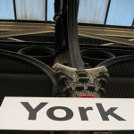 York, by haiku