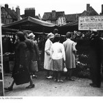 York Market, 1964